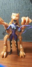 Vintage 1997 Legends of the Dark Knight PANTHER PROWL CATWOMAN Action Figure