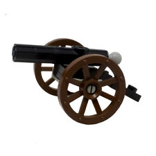 LEGO Cannon Weapon for Minifigures Castle Pirate