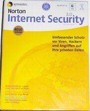 Norton Internet Security 2.0 für Apple Mac (von Symantec)