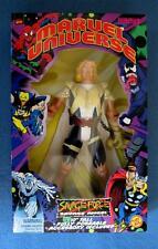 10 INCH SAVAGE ANGEL FORCE MARVEL UNIVERSE COMICS DELUXE FIGURE TOY BIZ 1998