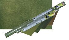 "RG5132 Woodland Scenics Ready Grass 33"" x 50"" (83.8cm x 127cm) Green Grass Roll"