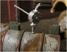 Pumpe Benzin Diesel Fass Handpumpe Fasspumpe WWII LKW Wehrmacht Bausatz Kit 1/16