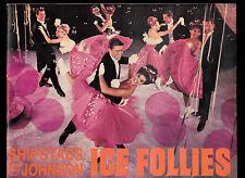 1967 Shipstads & Johnson Ice Follies Program