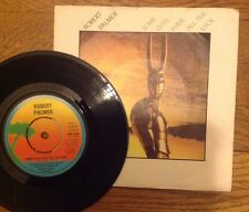 "Robert Palmer Some Guys Have All The Luck / Too Good To Be True 7"" 45 rpm"
