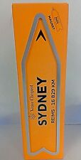 Veuve Clicquot Brut Champagner  Sydney 0,75L Limited Edition
