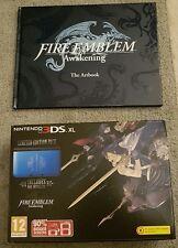 Nintendo 3DS XL Console Fire Emblem Awakening Limited Edition (1st Gen)
