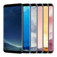 Samsung Galaxy S8 - G950U 64GB - Verizon - Unlocked - AT&T - T-Mobile - Sprint