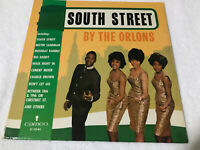 LP THE ORLONS SOUTH STREET DOO WOP