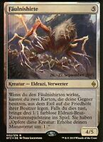Fäulnishirte FOIL / Blight Herder | NM | Prerelease Promo | GER | Magic MTG