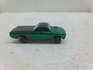 1968 redline Hot Wheels Custom Fleetside Mattel Inc. USA  hotwheels