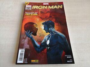 Iron Man 4 November 2016 Marvel/Panini Comics