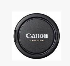 Canon lens cover 18-200 15-85 7D 60D 72mm lens cap