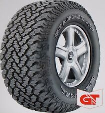 2x off road neumáticos general captador at2 255/55 R 18 -109 BSW todoterreno m + s SUV