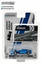 Tony Kanaan Greenlight 1/64 #10 NTT DATA IZOD Indy Car IN STOCK Free Ship