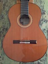 Manuel Rodriguez Model FC Classical Guitar - Made in Spain - All Solid - NICE!