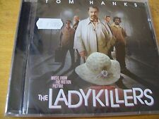 LADYKILLERS  O.S.T. CD SIGILLATO T BONE BURNETT