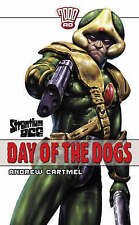 Very Good, Day of the Dogs (Strontium Dog), Cartmel, Andrew, Book