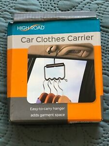 New Car Clothes Carrier Hangar by High Road. Space Saver.