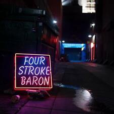 FOUR STROKE BARON - PLANET SILVER SCREEN   CD NEU