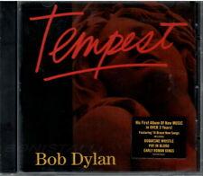 Bob Dylan – Tempest - CD Sealed