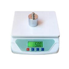 Bilancia Elettronica Digitale Professionale Min 1 Gr Max 30Kg cucina laboratorio