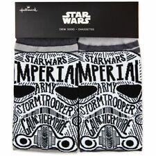 Hallmark  Star Wars Stormtrooper Novelty Socks