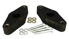 Rear shock extenders 30mm for Lincoln MKZ 2013-present Lift Kit