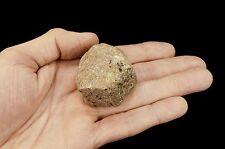 "Ruby Corundum Hex Crystal 1.5"" x 1.5"" 6 Oz Rock Mineral Root Chakra Healing"