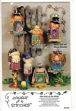 Decorative Painting Pattern Packet NEW KIDS ON THE BLOCK KS-202 Donna Kozera
