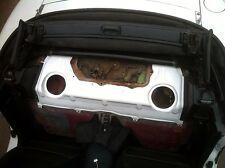 Rear Subwoofer Speaker Panel for MAZDA MX-5 MIATA NB Designed by CarbonMiata