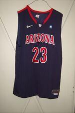 ARIZONA WILDCATS rare 2011 Nike Elite prototype basketball jersey #23 and shorts