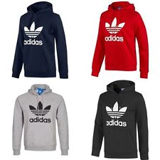 adidas Cotton Jumpers & Cardigans for Men Hooded