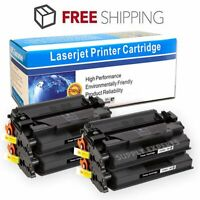 4PCS CF226X 26X High Yield Toner Cartridge For HP LaserJet M402dn M402n M426fdw