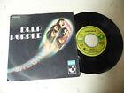 "DEEP PURPLE"" FIREBALL- disco 45 giri HARVEST Italy 1973"""