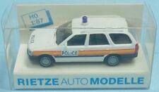 Rietze Pkw Modellautos, - LKWs & -Busse von im Maßstab 1:87