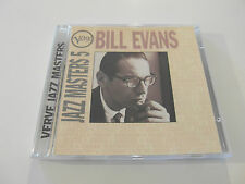 Jazz Masters 5 - Bill Evans (CD Album) Used very good