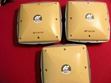 Topcon PG-A1 GPS Antenna L1 L2 GLONASS surveying Trimble Leica Sokkia Geo R8 R7