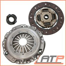 CLUTCH KIT VW NEW BEETLE 9C 1C 1Y 1.6 2.0