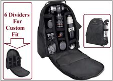 Deluxe Backpack For Samsung NX300M NX1 EV-NX1 NX3000 NX Mini EVNXF1 NX30