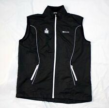 Sugoi Versa Womens Sleeveless Cycling Jacket Vest Magnetic Size Large