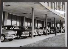 Serbia Industrial Machine Cars Automobile Photo Album Soviet Era Market Business