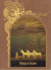 """The Enchanted World """"Magical Beasts"""" ~ Time-Life Books (1985) ~ Wh"""