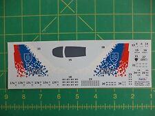 1:48 Scale decals Mig 29AS Digital 0619 -- Kopro Decals  unused