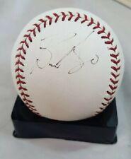 BRONSON ARROYO signed ball Boston Red Sox Reds Official MLB Baseball Bud Selig