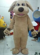 New Dog cartoon Adult Mascot Costume For Christmas Party fancy dress animal