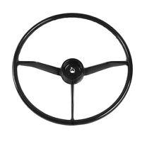 1957-59 Chevy Pickup/ Truck Steering Wheel - Black New Dii