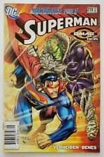 Superman #219 FN+ 2nd Series 1ST PRINTING!!!