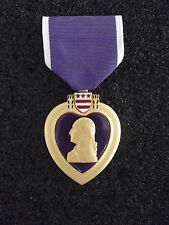 *(A19-024) US Purple Heart TOP  Original
