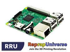 Raspberry Pi 3 - Model B (Original - Made in UK) 1.2GHz Quad-Core 64BIT WIFI