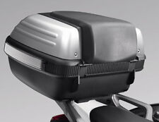 New 2012 Honda NC700X NC700 NC 700 Motorcycle Rear Trunk Storage Trunk & Mount